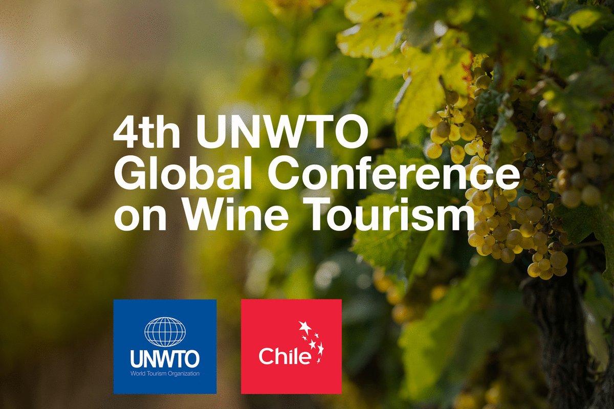 """Conferenza mondiale sul turismo del vino, si parlerà di esperienze e di """"digital"""""""